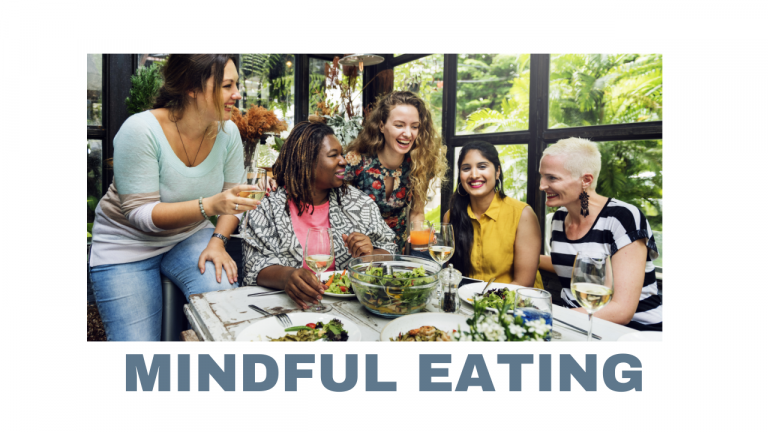 Episode 6: Mindful Eating