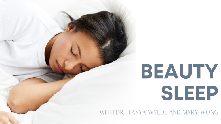 Episode 10: Beauty Sleep