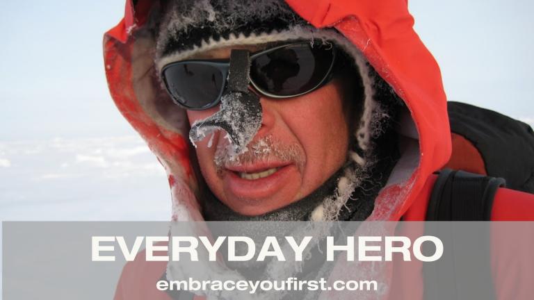 Episode 21: Everyday Hero (ft. Len Stanmore)