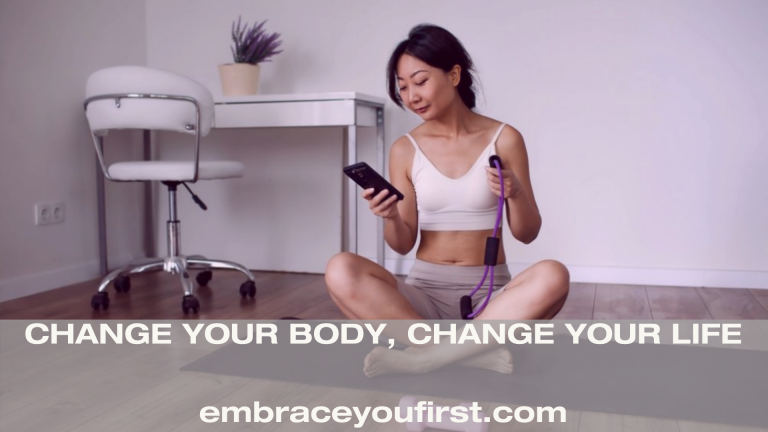 Episode 48: Change Your body, Change Your Life (ft. Paul Walker)