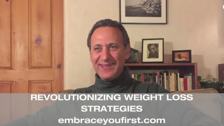 Episode 49: Revolutionizing Weight Loss Strategies (ft. David Bedrick)