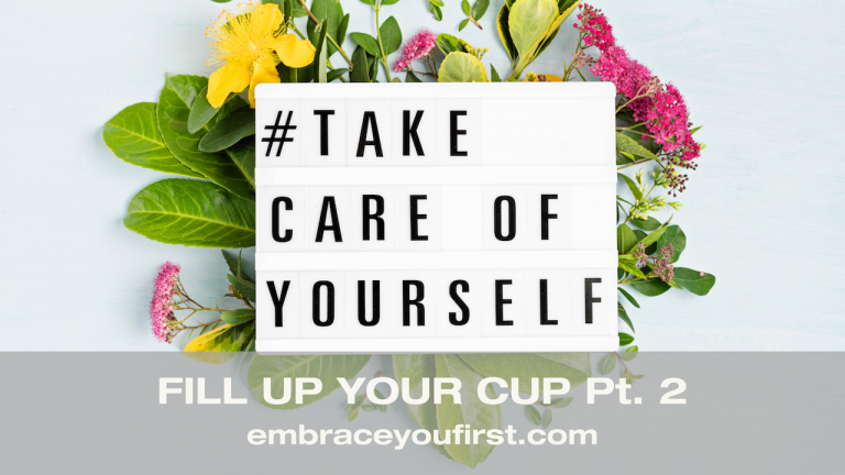 Episode 31: Fill Up Your Cup Pt. 2