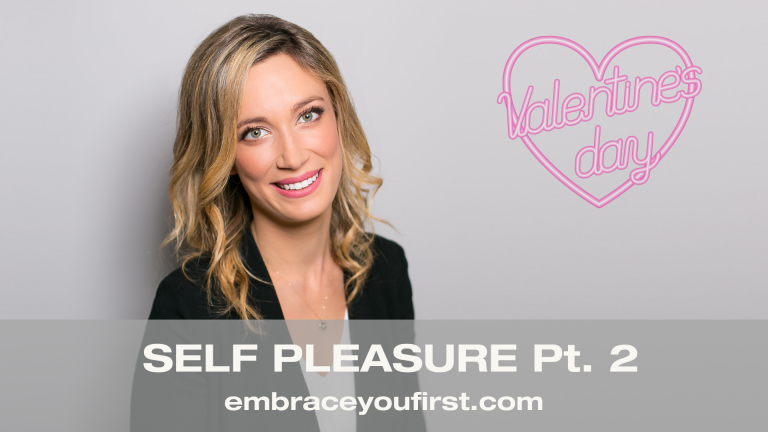 Episode 26: Self Pleasure Pt. 2 (ft. Dr. Jordin Wiggins)